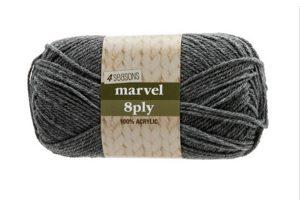 Crochet-Translator-Tetris-Blanket-Yarn-Dark-Grey
