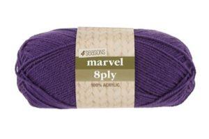 Crochet-Translator-Tetris-Blanket-Yarn-Purple