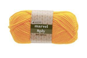 Crochet-Translator-Tetris-Blanket-Yarn-Yellow